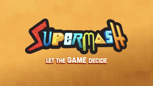 SuperMash Is A Game That Makes Games; Out Now For PC, Coming To Consoles Next Year