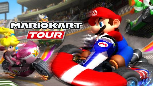 Mario Kart Tour Android Beta Starts Today, More Details Revealed