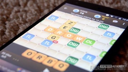 5 best Scrabble games for Android