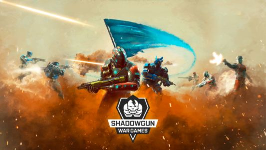 Madfinger Games unveils competitive online FPS 'Shadowgun War Games'