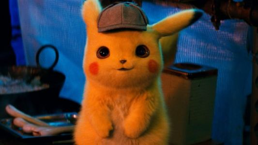 Pokémon: Detective Pikachu Arriving Soon on Digital, DVD and Blu-Ray