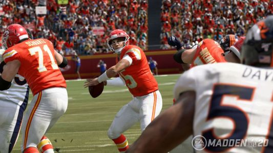 EA And NFL Officially Announce Six Year Renewal Of Partnership