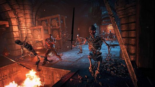 Dying Light Hellraid DLC Conjures Hell's Minions This July