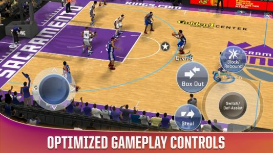 NBA 2K20 is Going Cheap on Android Right Now