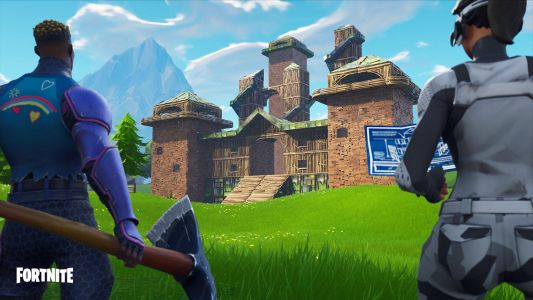 Fortnite Hits Record High Concurrent Player Count of 7.6 Million