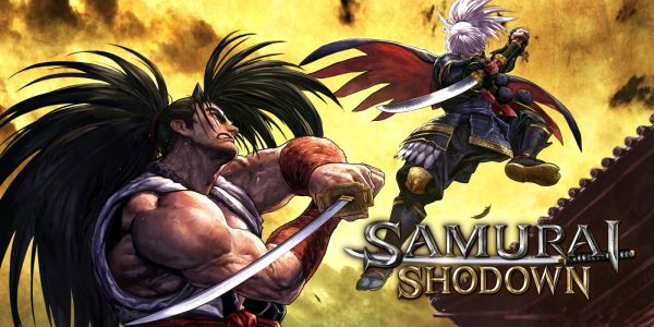 This week's European downloads - February 27 (Samurai Shodown, Salamander, Two Point Hospital and more)