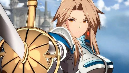 Granblue Fantasy: Versus Announced for Steam, Releases March 13th