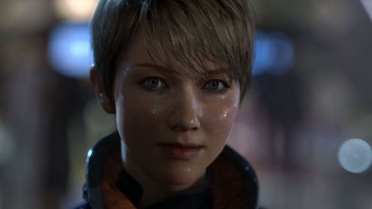 Detroit: Become Human PC Requirements Revealed