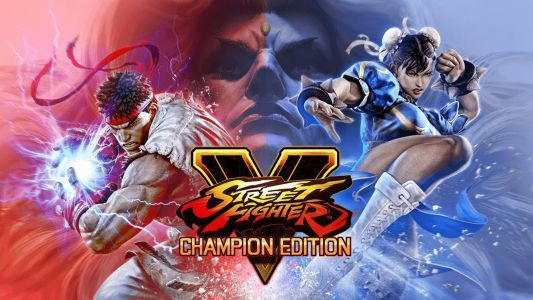 Street Fighter 5 Shows The Power Of Gill In New Trailer