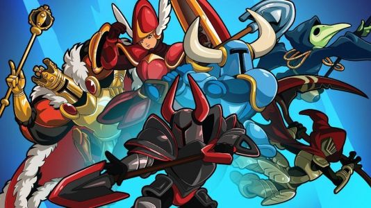 Shovel Knight: Treasure Trove update will have a staggered release on legacy platforms