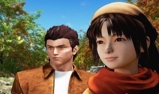 The Final Numbers for the Shenmue III Kickstarter Are Staggering