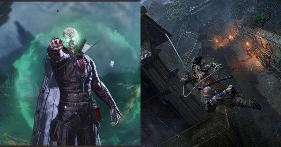 The 10 Best RPG Games Released In 2019 So Far