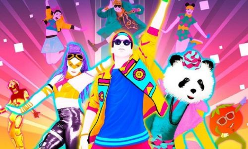 Quiet release week sees Just Dance 2020 groove into the Top Ten of the UK Charts