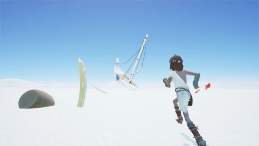 RiME is Now Free on Epic Games Store