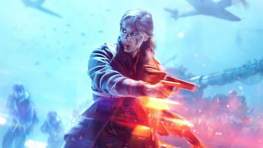 EA & Reddit Are Done Talking About Historical Accuracy in Battlefield V