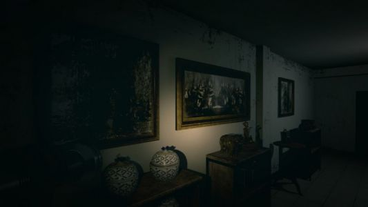 Horror Game Home Sweet Home Launches On PS4 And Xbox One Just In Time For Halloween