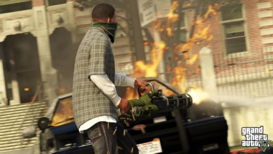Take-Two: Increased Marketing Spending in 2023 is Due to Third-Party Games and Not GTAVI