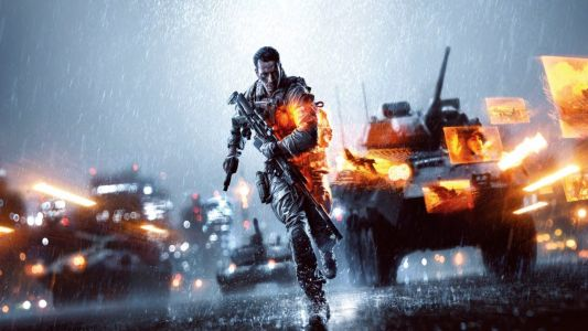 Hackers Steal a Massive Amount of Data From EA Games