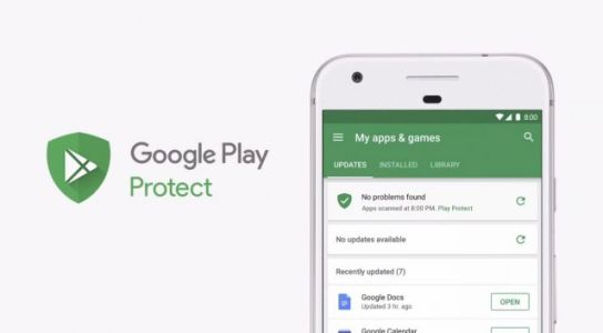 Google Takes a Stand Against Malicious Software, with over 1 Million Play Store App Rejections in 2018