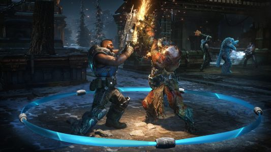Gears 5 Guide - Multiplayer Tips And Tricks and How To Level Up Fast