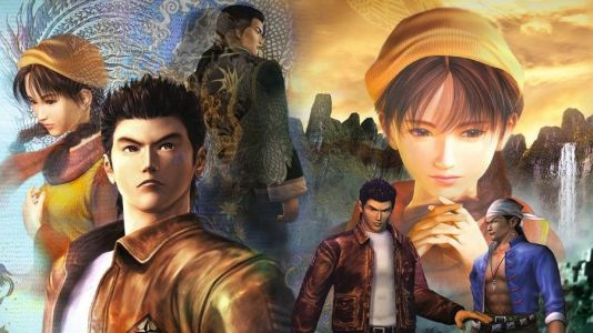 Shenmue I & II Trailer Looks at Combat and Mini Games