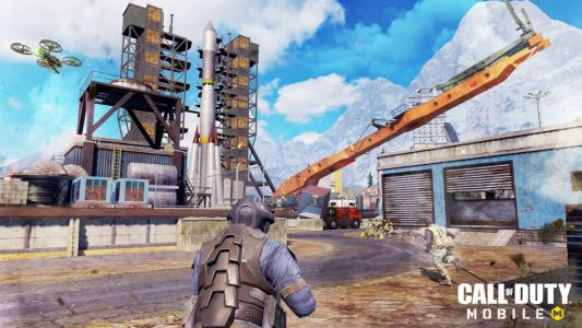 Call of Duty: Mobile will feature a battle royale mode, Activision confirms