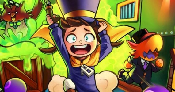 A Hat in Time passes one million sales watermark