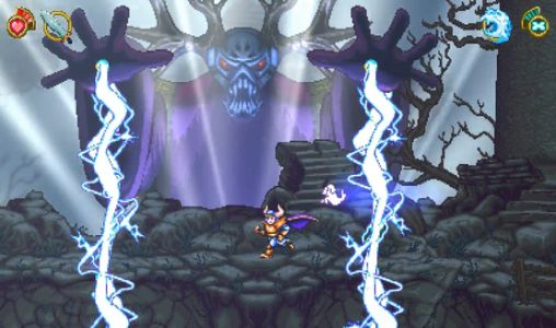 Battle Princess Madelyn Rushes Its Way Into Early December