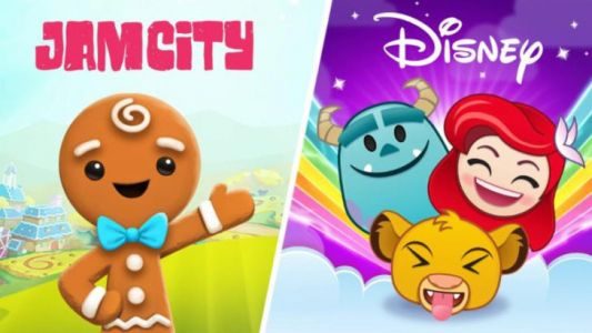 Disney taps Jam City for multi-year mobile game deal, starting with new Frozen title