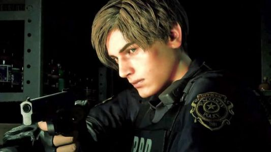 Kingdom Hearts III and Resident Evil 2 Top the January US Charts