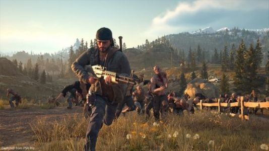 The Days Gone ESRB Rating Teases a Violent, Gory Thrill Ride