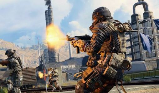 Call of Duty: Black Ops 4 Launch-Day Updates Detailed, Upcoming Patch Previewed