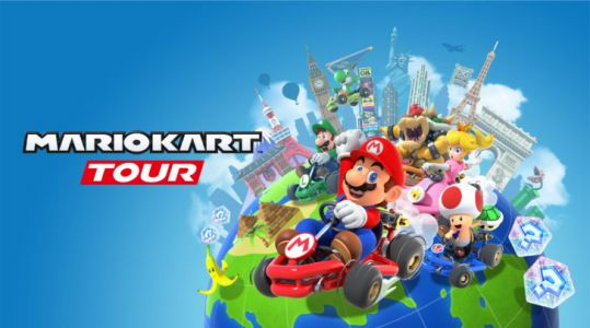 Mario Kart Tour online multiplayer beta invites everyone to play during its second lap