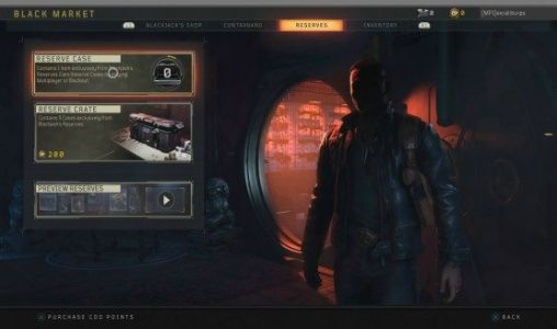 Call of Duty: Black Ops 4 Adds Loot Boxes That Go Beyond Cosmetics