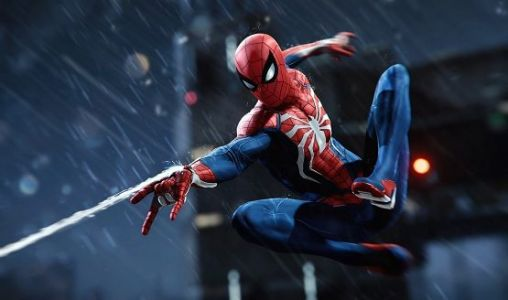 Marvel's Spider-Man Dominates Global Sales Charts