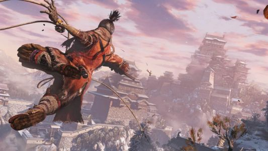 Gamescon 2018: Sekiro: Shadows Die Twice Gets A Public Hands-on Experience
