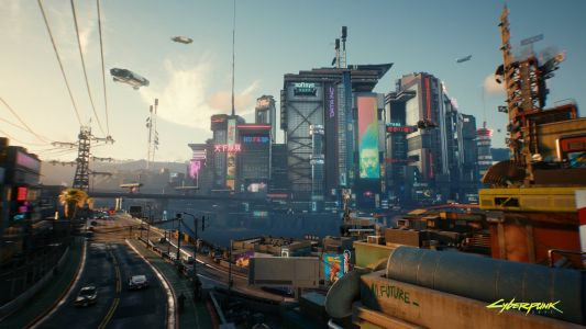 Cyberpunk 2077 Will Support Only DX12 On PC
