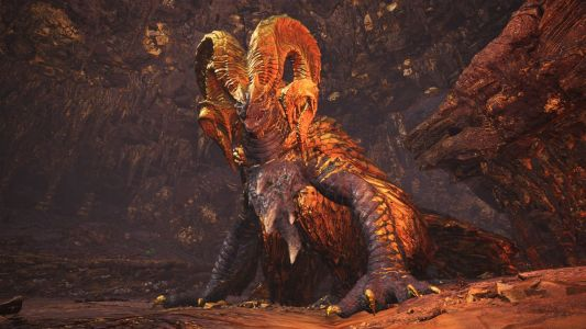 Monster Hunter World's Kulve Taroth Returning Soon, 90 Free Powders Available Now