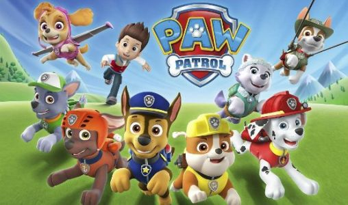 Paw Patrol: On a Roll Scampers to PS4 in October