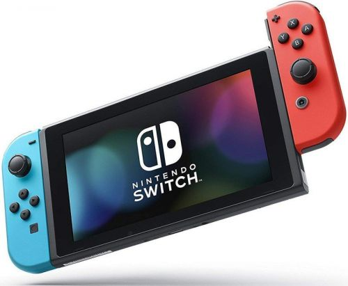 Nintendo Switch Lite vs. New Switch: Which one should you get?
