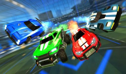 Rocket League's Newest Update Lets You Add Friends from Other Platforms