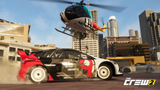 10 Things to Try During The Crew 2's Open Beta