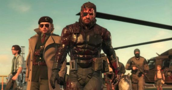 5 Things That Are Historically Accurate In Metal Gear Solid