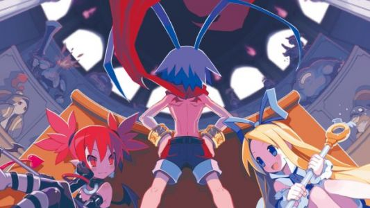 Disgaea 1 Complete Gets New Gameplay Focused Trailer