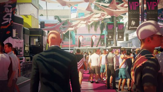Hitman 2, Greedfall, Dead Cells join PS Now in August