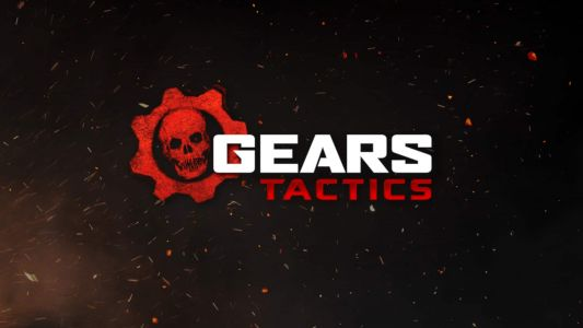 Gears Tactics Releases on April 28th, 2020