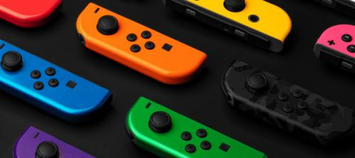 Law firm opens Switch Joy-Con drift class action lawsuit investigation