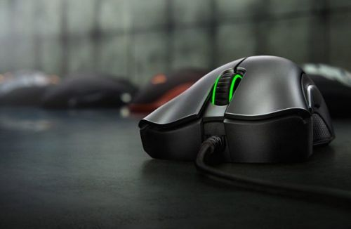 Save up to 50% on Razer and Logitech gaming mice on Prime Day