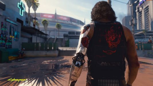 Cyberpunk 2077 Developer Disputes Rumored Reason For Delay