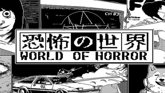 World Of Horror Early Access Review: Classic Randomized J-Horror Galore
